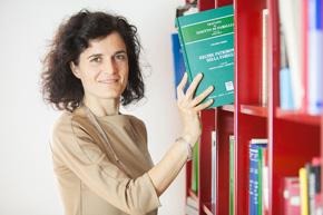 Dr. Monika Angerer